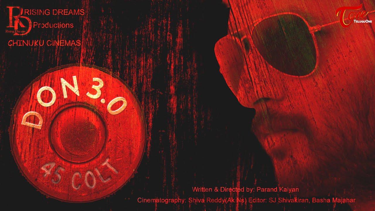 DON 3.0 | Telugu Short Film