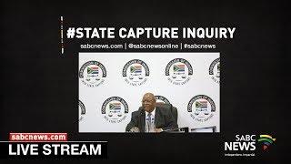 State Capture Inquiry, 24 June 2019 Part 2