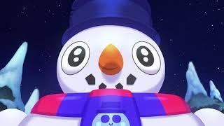 Brawl Stars Animation: Happy Brawlidays!