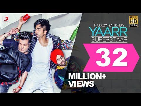 Harrdy Sandhu - Yaarr Superstaar - Varun - Manjot - Babbu - DirectorGifty - Meet Sehra