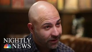 Visiting A Prohibition-Era Speakeasy 100 Years After Congress Banned Booze | NBC Nightly News
