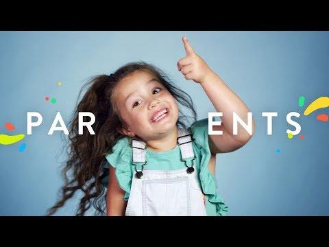 100 Kids Imitate Their Parents | 100 Kids | HiHo Kids