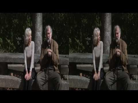 Gone Nuts: a 3D short at IU (YT3D)
