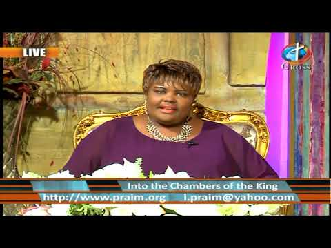 Apostle Purity Munyi Into The Chambers Of The King 03-06-2020