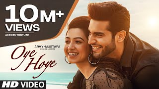 Latest Punjabi Video Oye Hoye Arvy Mustafa Download