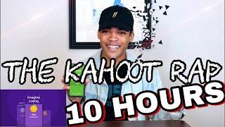 Kyle Exum- Kahoot Star (Kahoot Rap) 10 Hours Version