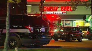15 مصاباً في تفجير مطعم في كندا.. والشرطة تنشر أوصاف المشتبهَين ...