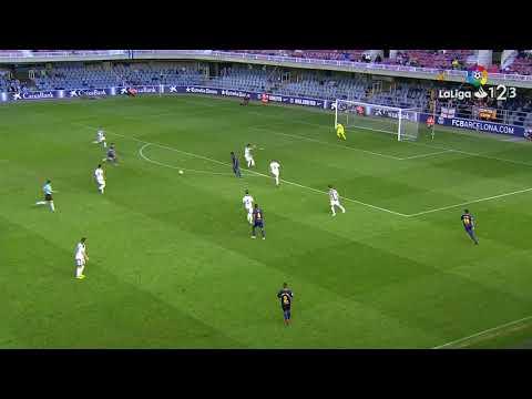Barcelona II vs Real Oviedo