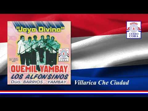 Quemil Yambay y Los Alfonsinos - Villarica Che Ciudad