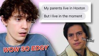 The 'Soft Boy' Epidemic