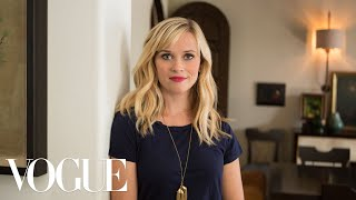 73 Questions With Reese Witherspoon | Vogue
