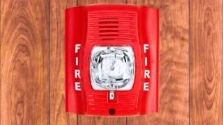 Sound Effect - Fire Alarm System Sensor P2R