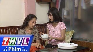 THVL   Những nàng bầu hành động - Tập 15[5]: Hoa tận tình chăm sóc má chồng khi bà lên cơn sốt