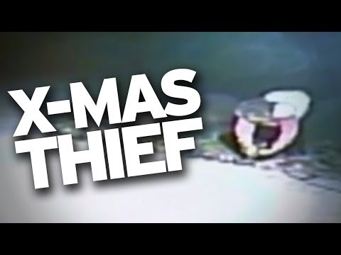 70 Years In Jail For Stealing Christmas Lights? - Smashpipe News
