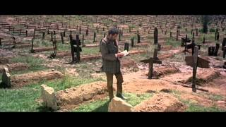 The Good, The Bad And The Ugly (Graveyard Scene)