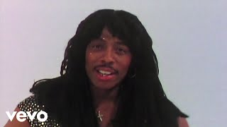 Rick James - Super Freak