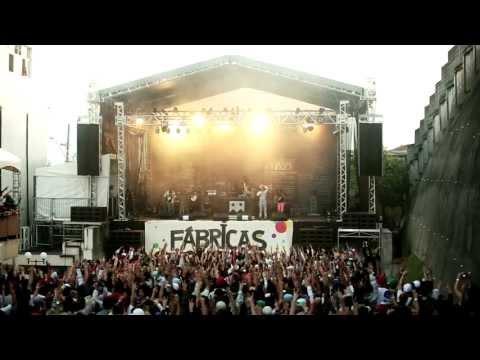 Baixar Emicida part: Rael - Levanta e Anda (Web Video) - Live at Quebrada Z/N