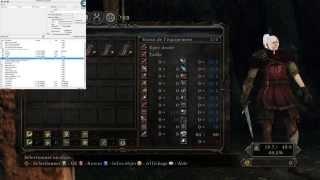 Tutorial Cheat Engine Dark Souls 2 SOTFS de mis Speedruns (Abrir Hogueras & Forzar Armas) +Enlace