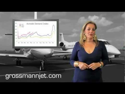 Business Aviation Market Analysis - Q1 2011