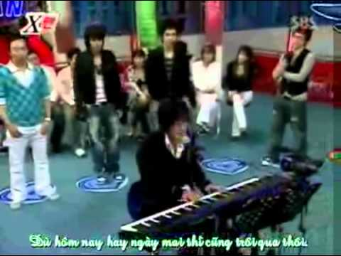 [Vietsub] Kangta - Because it's you