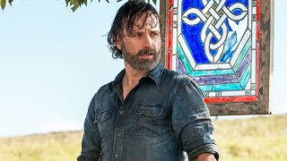 Andrew Lincoln To LEAVE The Walking Dead?