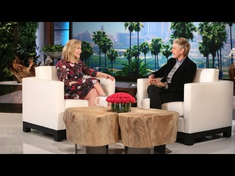 Kristen Bell on Giving Birth