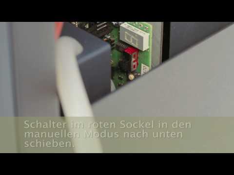 Grillson Pelletgrill: Anleitung für die Düsenreinigung