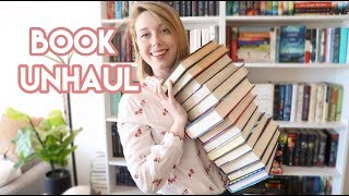 Book UNHAUL   Spring Cleaning!