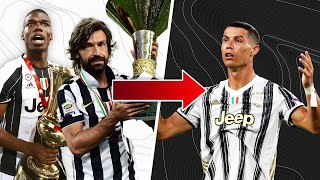 What the hell is happening to Juventus?   Oh My Goal