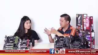 #51 TANYA AHLI nya arti motherboard H110-B250-H270-Z270