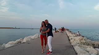 Kizomba Romantic Stanaj Miriana e Giuseppe