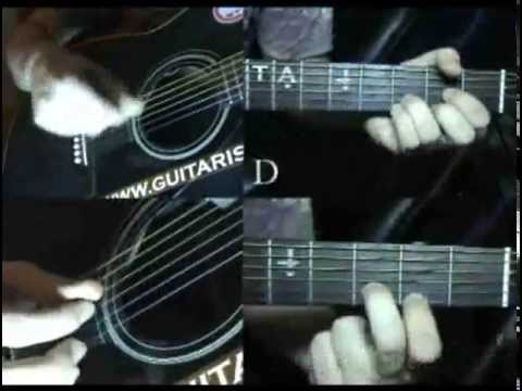 О любви Чиж & Co (Уроки игры на гитаре Guitarist.kz)