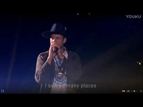 OneRepublic - I Lived (Grammy Festival Beijing)