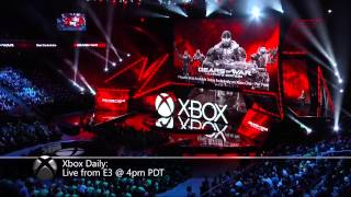 YouTube Live at E3 - Hour 2 (10 - 11 AM)