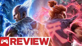 Tekken 7 – Game Review