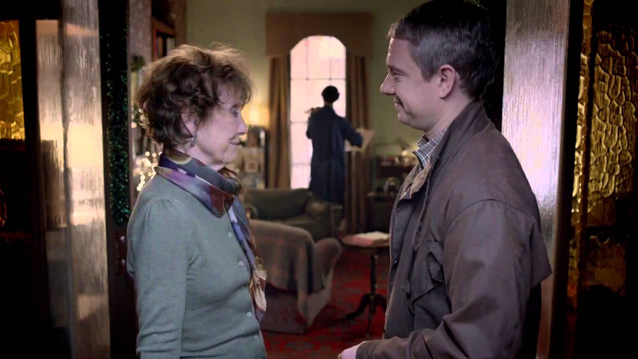 Sherlock holmes series 2 episode 1 youtube / D and b trailers