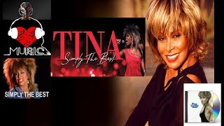 Tina Turner - Simply The Best (Extended Art Chic Mix)Vito Kaleidoscope Music Bis