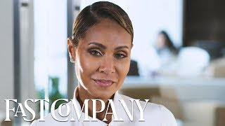 Jada Pinkett Smith Walks The Walk When It Comes To Inclusion | Fast Company