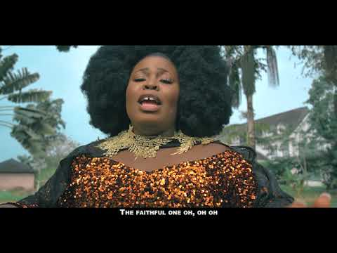 (Official Video) THE FAITHFUL ONE - Mera Owili  [@mera_owili]
