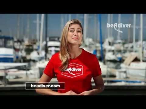 Boater & Diver Safety: Dive Flag PSA