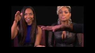 TLC INTERVIEW (CRAZY SEXY COOL MOVIE ) YEAHIMFAMOUS