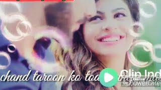 Clip India - heart touching song | WhatsApp status video |