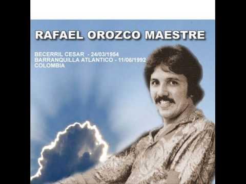 Juramento - Rafael Orozco