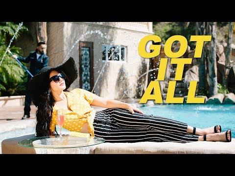 GOT IT ALL LYRICS - UpsideDown | The PropheC | Sunny Leone