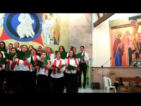 Oid el son (Emmanuel)- Parroquia San Pablo de la Cruz