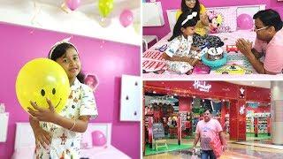Vlog #68 : My Daughter's Birthday Celebration