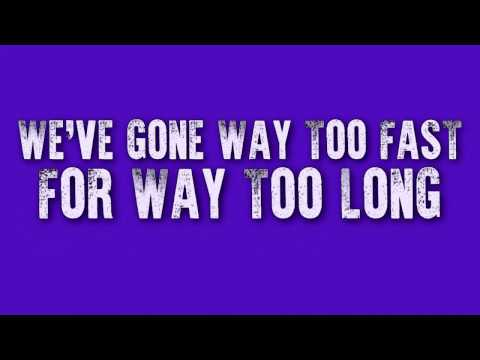 Fall Out Boy - Young and Menace (Lyrics)