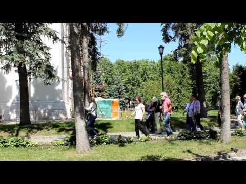 ASLA Russian and Ukrainian History Tours