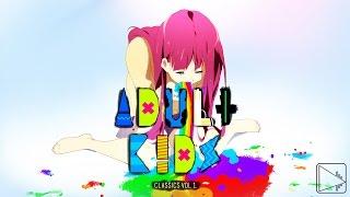 Adult Kids - ENM Classics, Vol 1.
