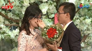 """Another couple from """"WANNA DATE"""" is ready for a wedding